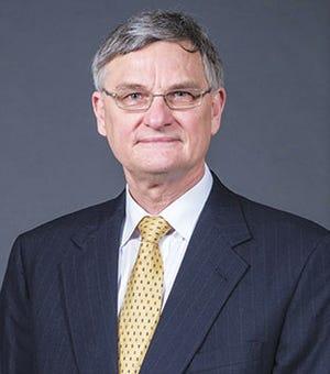 Randy K. Hammer.