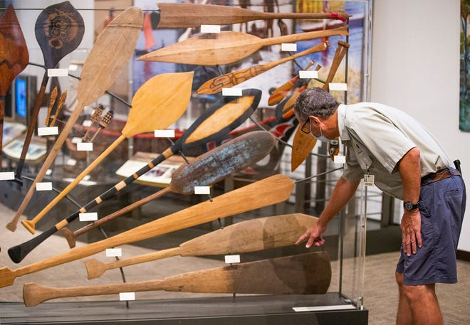 The Silver River Museum is among the places and organizations in Marion County that need volunteers.