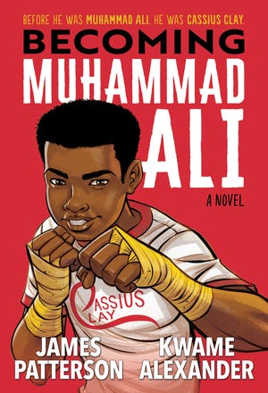 """""""Becoming Muhammad Ali"""" tells the story of the fighter's formative years."""