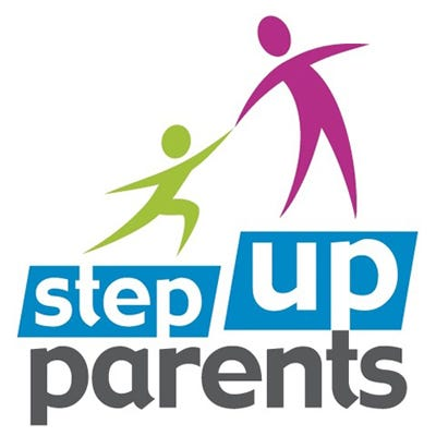"""Step Up Parents offers financial assistance to kinship caregivers throughout New Hampshire who have """"stepped up"""" to raise children with parent(s) who struggle with substance use disorder."""