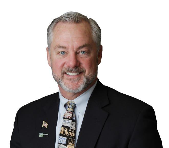 Chuck Hollis