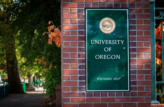 The University of Oregon released its fall enrollment numbers on Oct. 20, which showed a decline in the number of students enrolled.