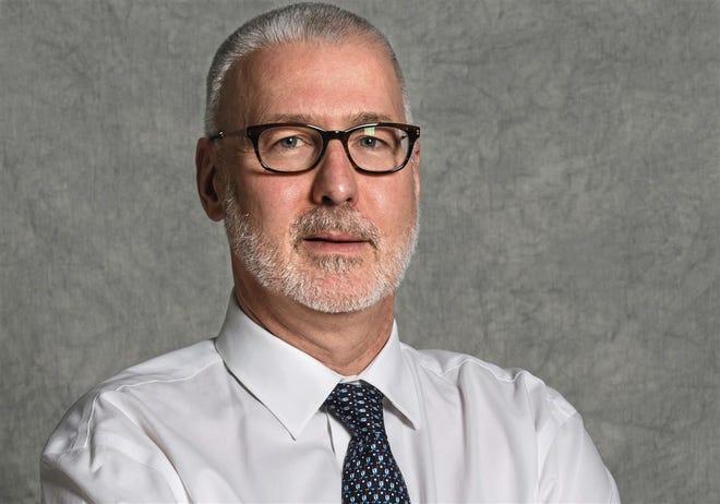 Keith C. Burris