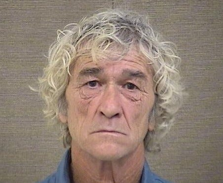 Jerry Lee Hall of Bunnlevel faces sex assault charges.
