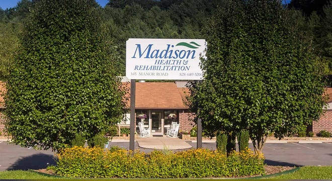 Twenty-five residents and two staff at Madison Health & Rehabilitation have tested positive for the coroanvirus, representing the first outbreak inside a Madison County care home.