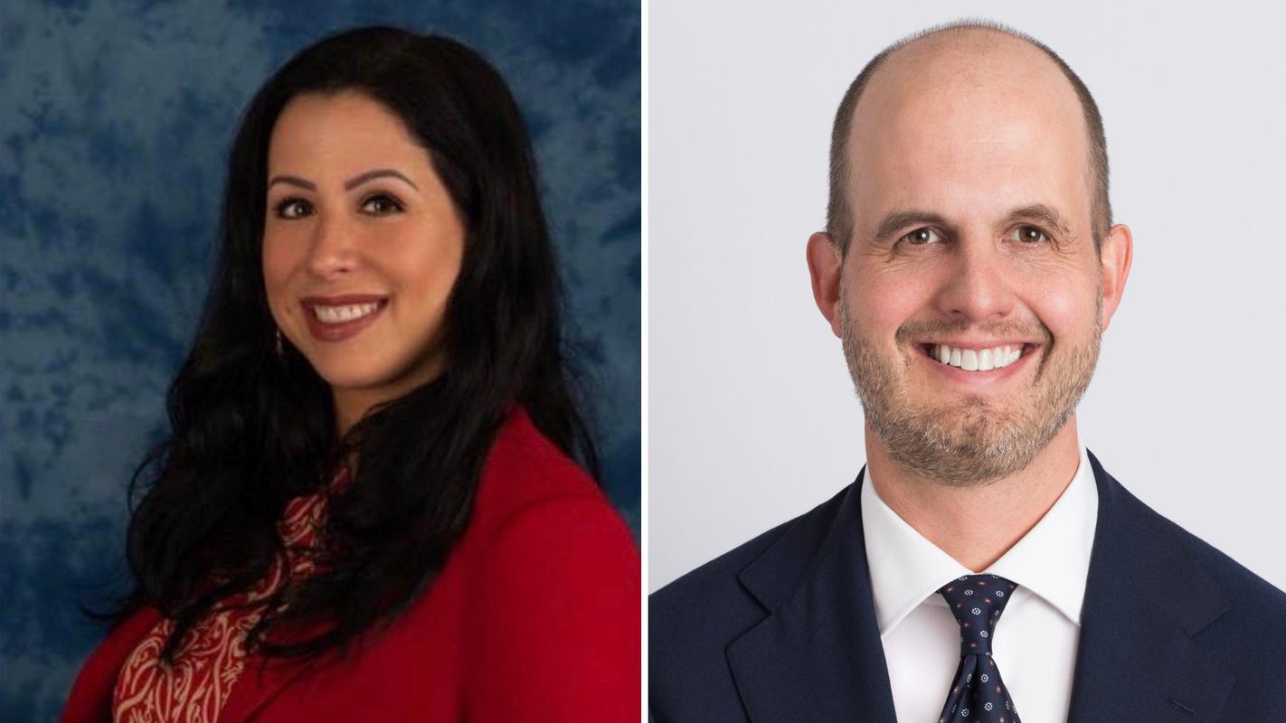 Election Q&A: Drew Hansen faces Elaina Gonzales-Blanton for 23rd Legislative District seat