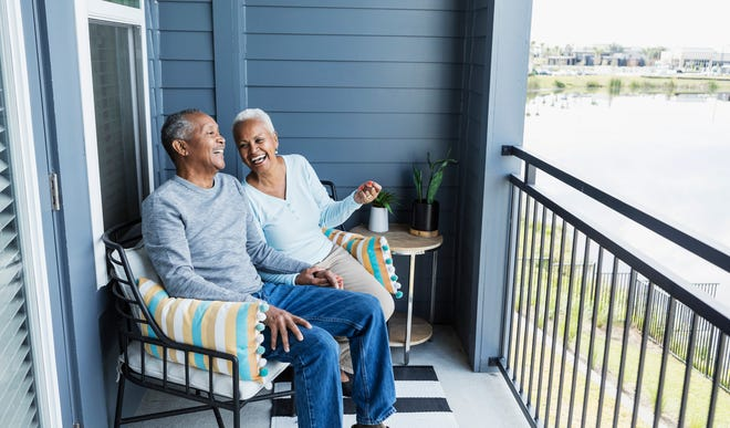 With essential amenities and services right within the community, seniors can enjoy more carefree lives.