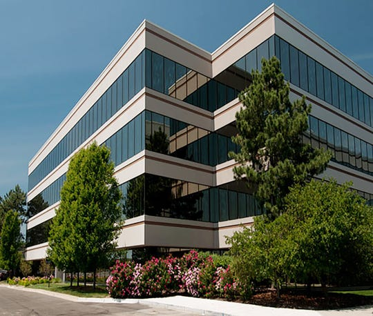Tegrit headquarters in  Livonia.