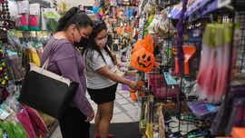 Public Health urges alternatives to trick-or-treating