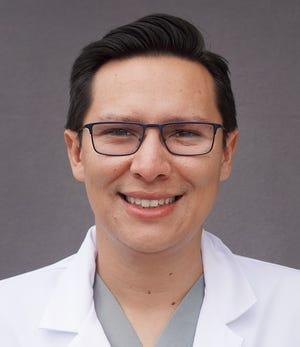 Daniel Zapata