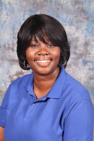 LaTonya Whetsone is a Collaborative Teacher at Lanier High School