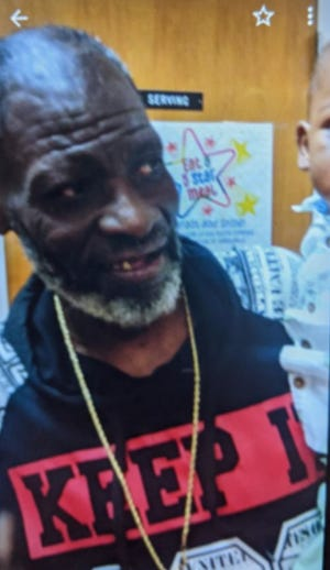 Anderson Green, 62, was last seen about midnight October 11 in the area of Windy Wood Drive.