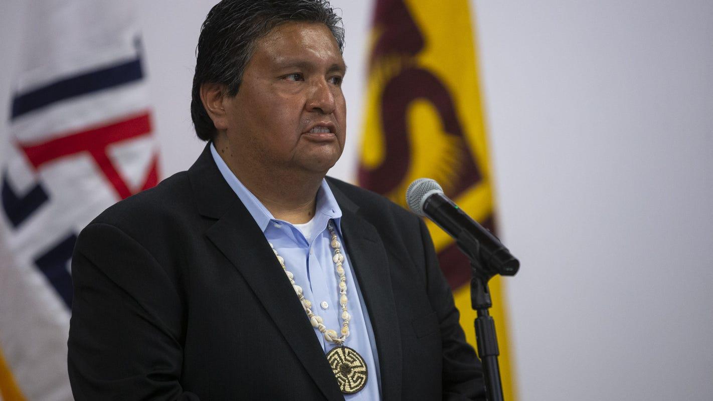Tohono O'odham Nation to give $2 million to ASU, UA for COVID-19 research