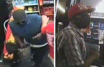 Tempe police are searching for a man suspected of robbing 16 Circle K stores in Tempe since Sept. 5, 2020.