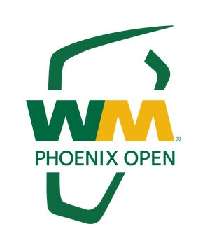 New Waste Management Phoenix Open logo for the 2021 tournament and beyond.