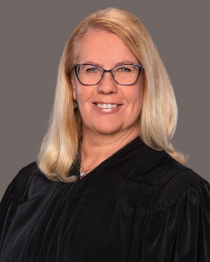 Judge Bridget Robb