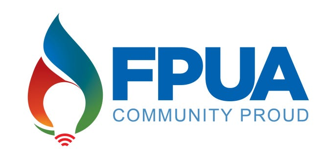 Fort Pierce utilities Authority is expected to cut off services to up to 320 customers a week starting Wednesday and extending until late November.