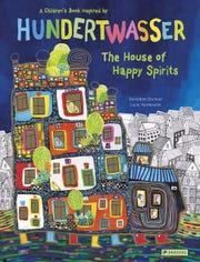 ÒThe House of Happy SpiritsÓ by Geraldine Elschner