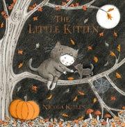 ÒThe Little KittenÓ by Nicola Killen