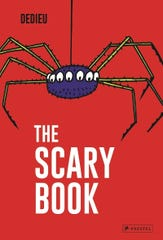 The Scary BookÓ by Thierry Dedieu