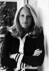 Jill Biden, July 17, 1977