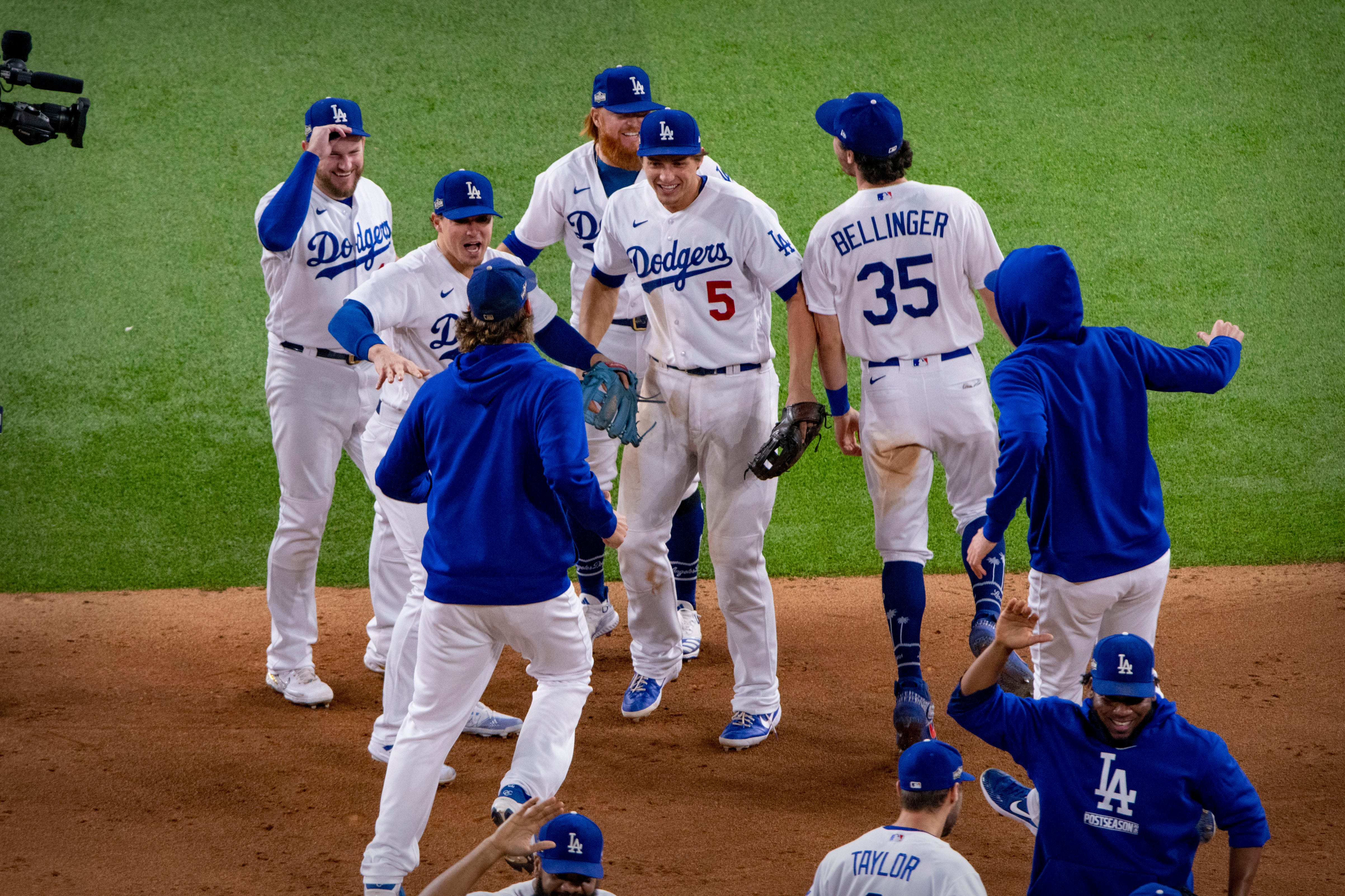2020 World Series preview: Dodgers-Rays schedule, pitchers, prediction