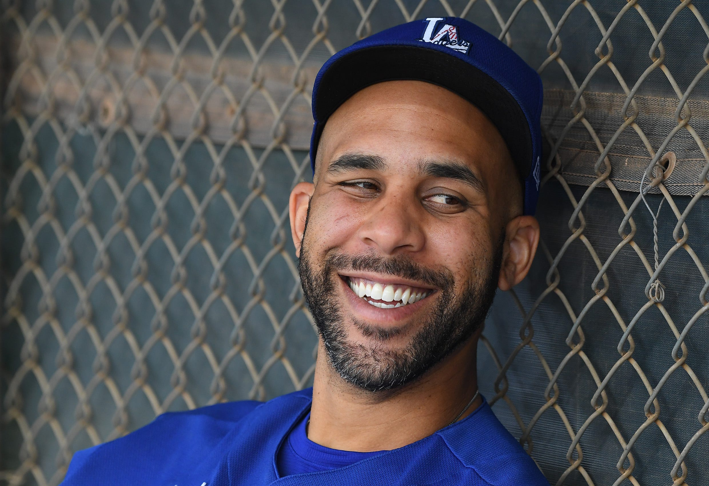 Presence of David Price will be felt at World Series, even without Dodgers pitcher present