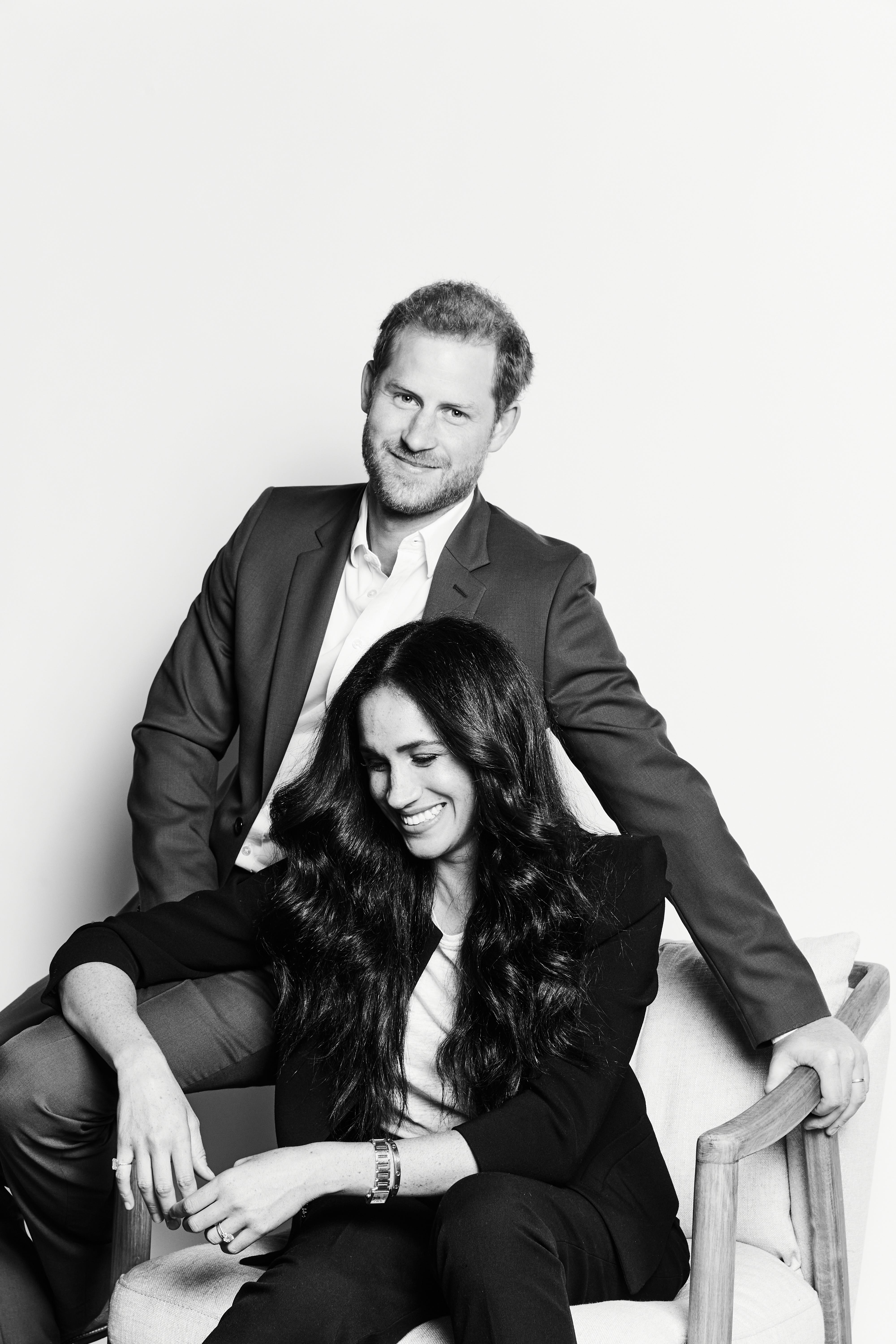 Prince Harry on fighting racism, how Meghan opened his eyes:  Ignorance is no longer an excuse