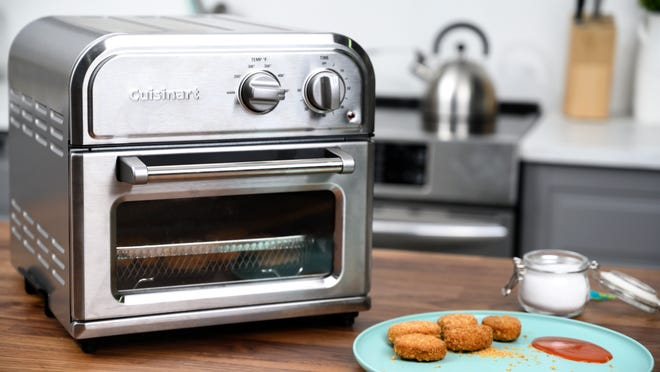 Black Friday 2020: Save on some of our favorite air fryers today