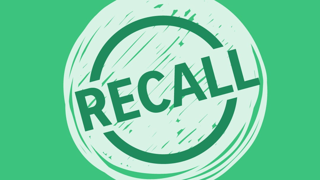 McCormick seasonings recalled for possible salmonella; Walmart, Target, Kroger among stores that sold spices