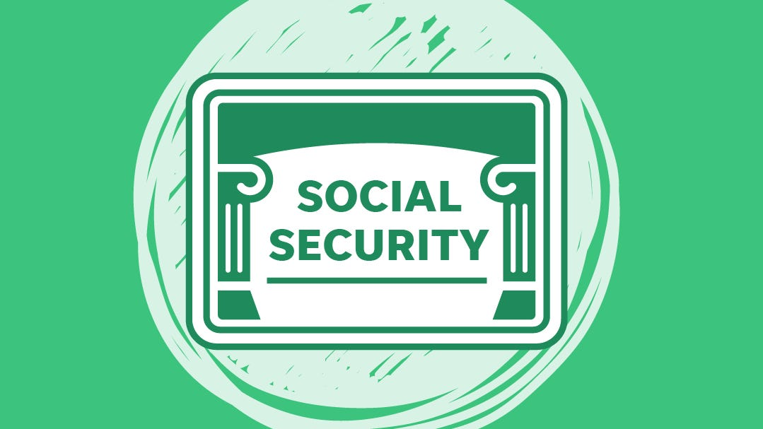 37 states that don't tax Social Security benefits