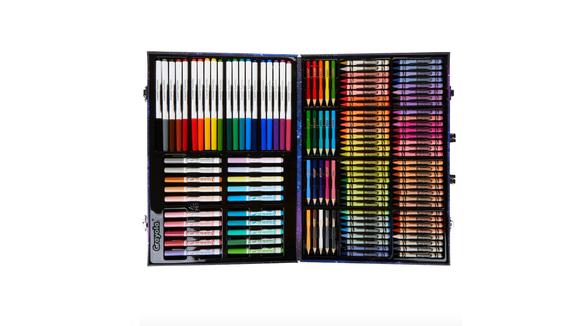 Best gifts under $30: Crayola Inspiration art case