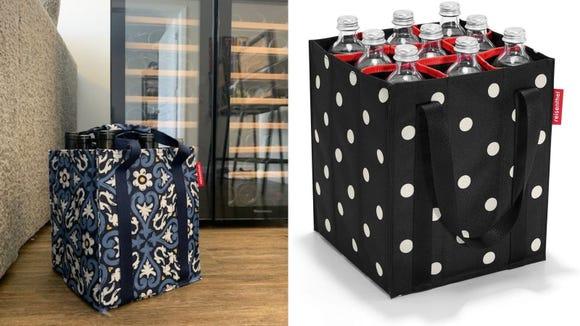 Best Wine Gifts 2020: Reisenthel Bottlebags