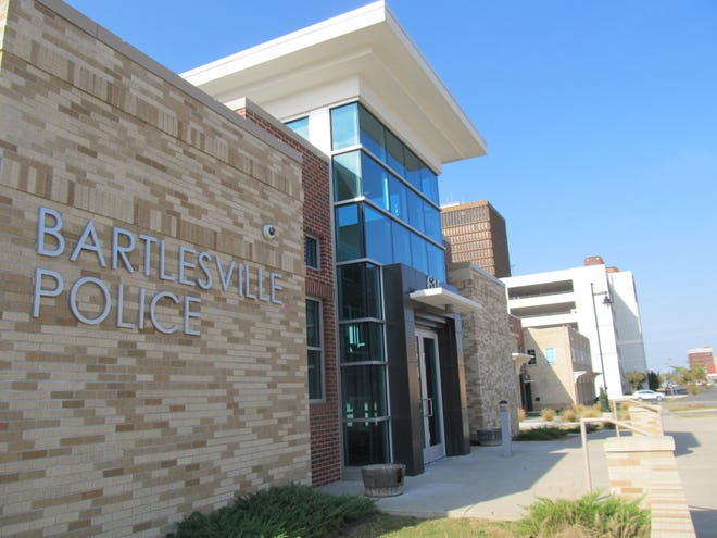 Bartlesville Police officers were dispatched 23,632 times in 2020, a 0.8% decrease from 2019.