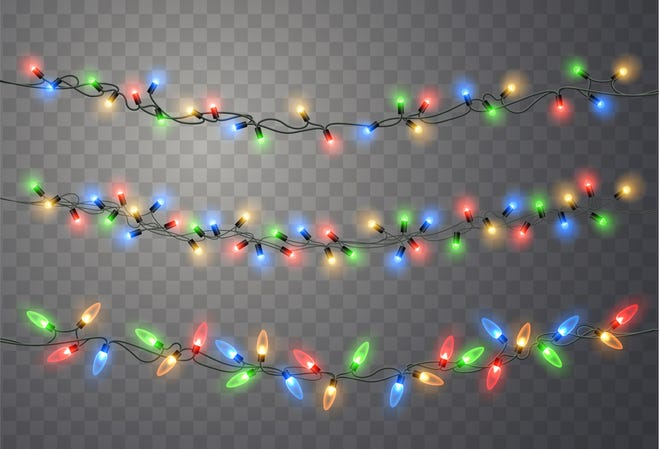 The Greater Rochester Chamber of Commerce is presenting Light Up Rochester, a holiday contest, in 2020.