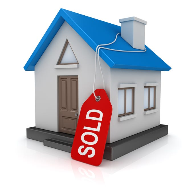 What homes have sold recently in the Jacksonville area? Find out here!