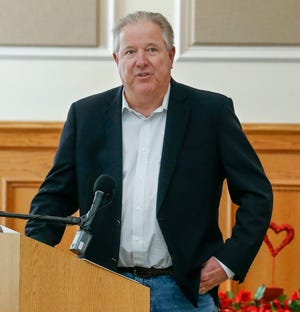 Bill Braswell sent the controversial email Monday morning, telling recipients that as chairman of the Polk County Commission, he had instructed County Manager Bill Beasley early on to create a plan that would get the COVID-19 federal funding into citizens' hands quickly.