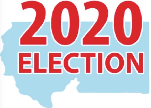 Siskiyou County election 2020