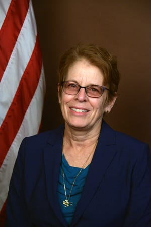 Terri Cortvriend is seeking a second term in the state House of Representatives.