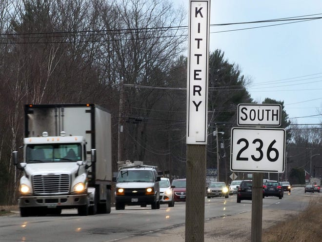 Eliot voters on Nov. 3 will again vote on whether to approve extending sewer and water lines on Route 236 from the Kittery town line.