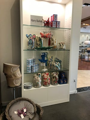 Furniture and home accessories retailer Bungalow Palm Beach recently opened at Downtown Palm Beach Gardens.