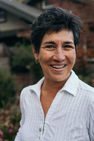Susan Talamantes Eggman