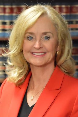 Cynthia Westcott Rice