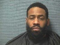 Tobiah D. Harshaw Stark County Jail