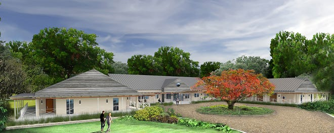 Resilient Retreat will conduct its first retreat in its new facility in December 2022.