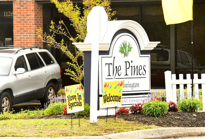 The Foundation for Affordable Housing, a non-profit out of Nebraska, is under contract to purchase The Pines of Wilmington of Shipyard Blvd. in Wilmington. The Foundation intends to commit through legal covenants running with the land to maintain 75% of the units as affordable housing.