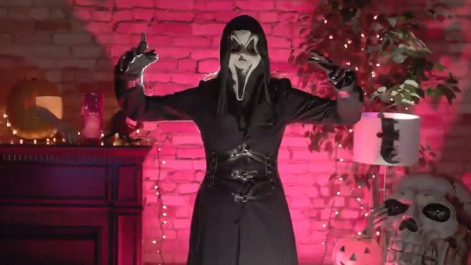 Attorney General Dana Nessel gets in the Halloween spirit to encourage Michiganders to vote in a new public service announcement.