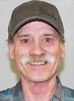 Glacier County Commissioner John Overcast