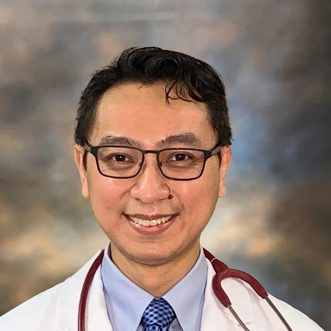 John Paul Rosales joins FHP Health Center.