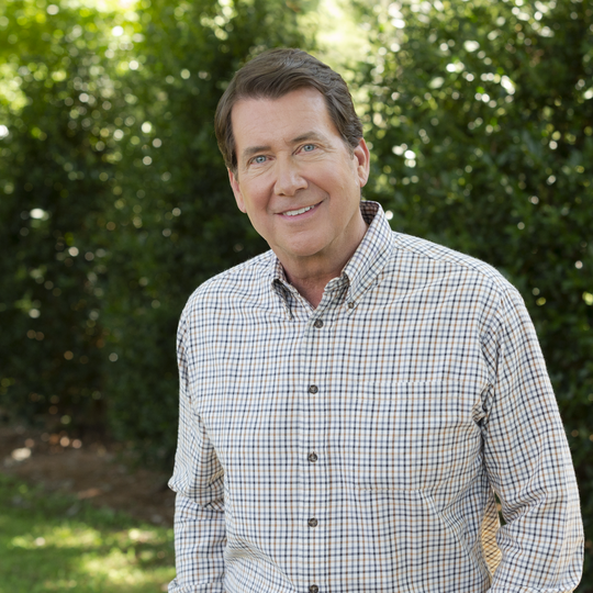 Bill Hagerty, candidate for U.S. senate in Tennessee